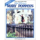 Hal Leonard Mary Poppins