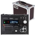 Roland TD-30 Sound Module Case Bundle