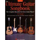 Hal Leonard The Ultimate Guitar Songbook