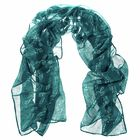 Musikboutique Hahn Scarf Sheet Music Petrol