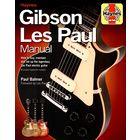 Haynes Publishing Gibson Les Paul Manual 2nd Ed