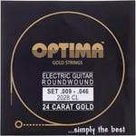 Optima 2028CL Strings Set