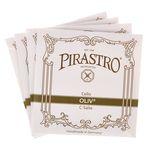 Pirastro Oliv Cello 4/4