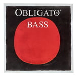 Pirastro Obligato Double Bass N Quint