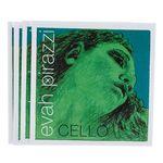 Pirastro Evah Pirazzi Cello 4/4