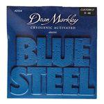 Dean Markley 2554CL Blue Steel 9-46