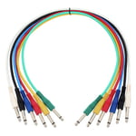 the sssnake SK369M-06 Patchcable