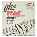 GHS DBGBXL-Boomers