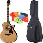 Brümmer Acoustic Guitar Set 3
