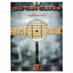 Hal Leonard Greg Koch Guitar Clues