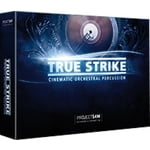Project Sam True Strike 1 Orchestral Perc.