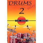 Bosworth Tom Hapke Drums Easy Vol.2