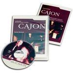 Schlagwerk Lehrkurs Cajon (DVD)