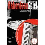 AMA Verlag Akkordeon Spiel Schule Vol.2