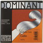 Thomastik Dominant Cello 1/2 medium