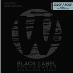 Warwick 40310 ML Black Label