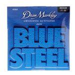 Dean Markley 2562 MED Blue Steel 11 - 52