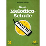 Holzschuh Verlag Neue Melodica-Schule 2