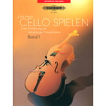 C.F. Peters Cello Spielen Band 1