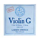 Larsen Violin Single String G Medium