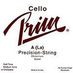 Prim Cello String A Orchestra