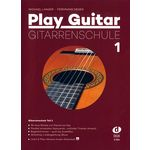 Edition Dux Play Guitar Vol.1