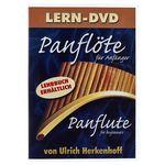 Echo Musikverlag Panflöte Lern-DVD