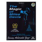 Jamey Aebersold Vol.50 Magic Of Miles Davis