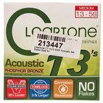 Cleartone CT 7413 EMP Acoustic Set