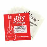 GHS Cuatro String Set