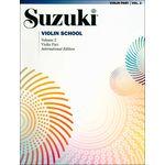 Alfred Music Publishing Suzuki Violin School Vol.2