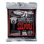 Ernie Ball 3115 Skinny Top Titanium