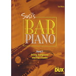 Edition Dux Susi's Bar Piano Vol.5