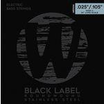 Warwick 40311 M Black Label
