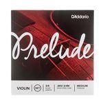 Daddario J810-3/4M Prelude Violin 3/4