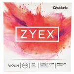 Daddario DZ310A-4/4M Zyex Violin 4/4