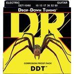 DR Strings DDT-10/60