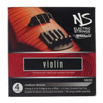 Daddario NS310 medium Electric Violin