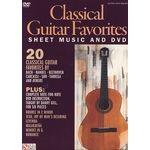 Cherry Lane Music Company Classical Guitar Favorites