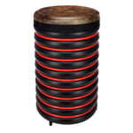 Trommus D3u Percussion Drum Hight