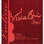 Dogal Violin Vivaldi 1/8 T81D