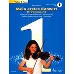 Schott My First Concert Violin