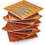 Vicoustic Wave Wood Absorber Cherry
