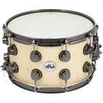 "DW Satin Oil 14""x08"" Snare BN"