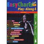 Schott Easy Charts 4 Play-Along