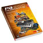 Korg PA-900 Musikant SD Dongle