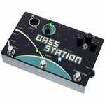 Pigtronix Bass Station