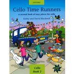 Oxford University Press Cello Time Runners 2