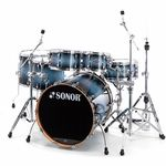 Sonor Select Blue Galaxy Stage S