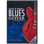 Hal Leonard Learn & Master Blues Guitar